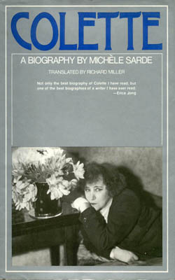 Colette a biography