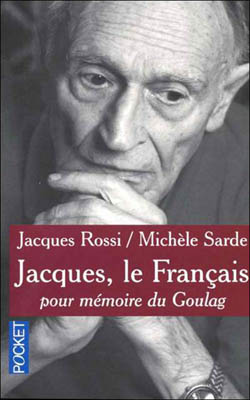 Jacques le français pocket