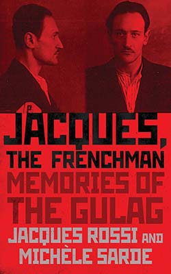 Jacques the frenchman