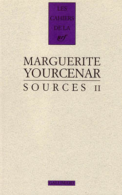 Marguerite Sources II